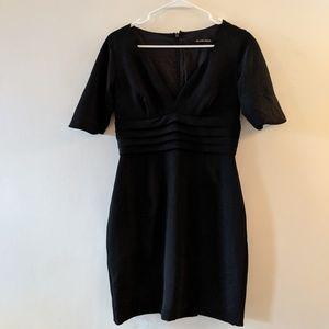 BLACK HALO Black Little Dress 8